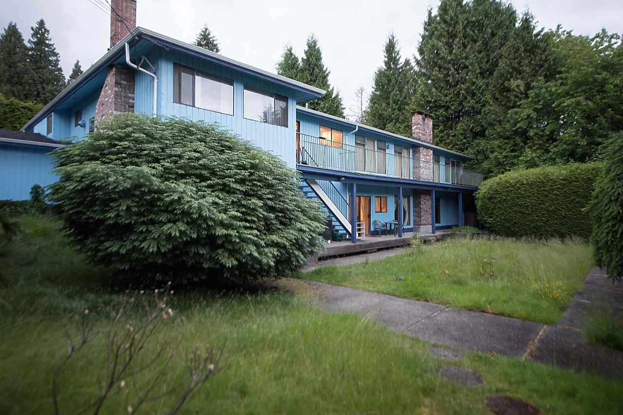 1337 OTTAWA Ambleside, West Vancouver (R2208948)
