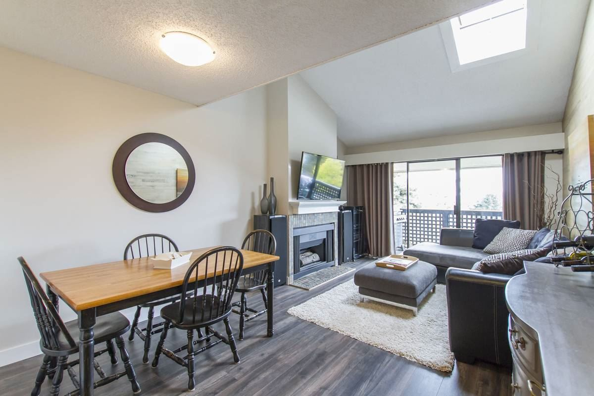 301 110 SEVENTH STREET, New Westminster