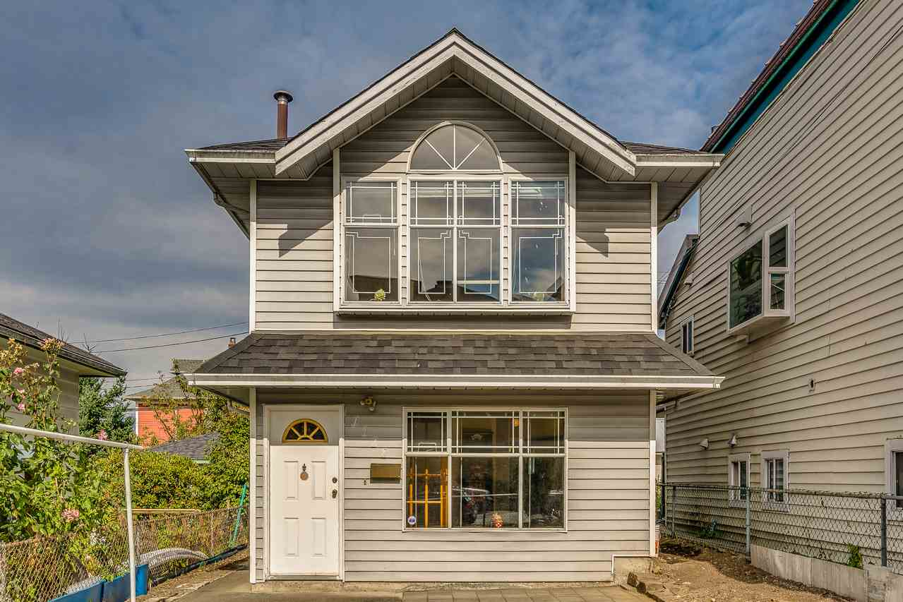 1111 KEEFER Mount Pleasant VE, Vancouver (R2209059)