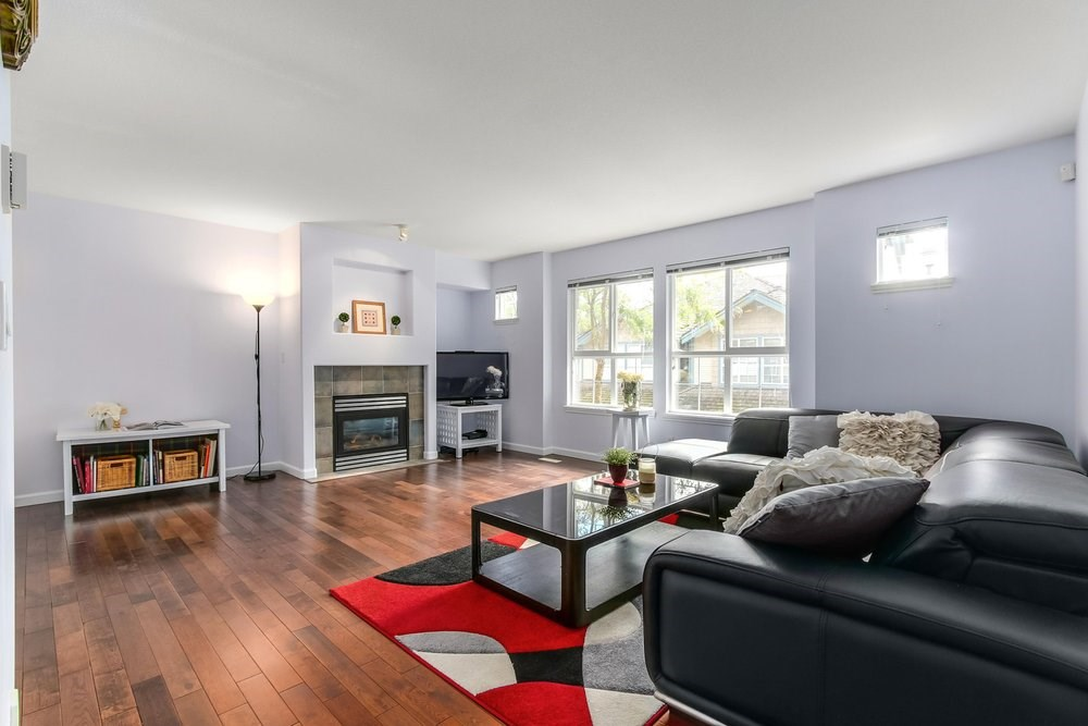 19 241 PARKSIDE DRIVE, Port Moody