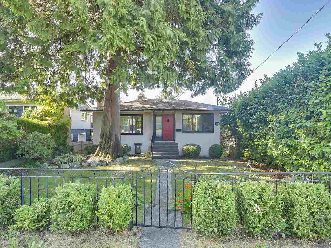 515 W QUEENS Upper Lonsdale, North Vancouver (R2209252)