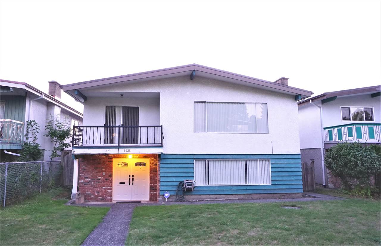 5625 DUMFRIES Knight, Vancouver (R2209426)