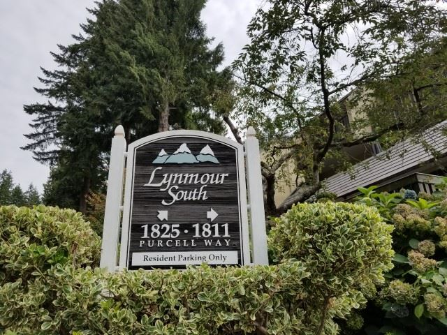 54 1825 PURCELL WAY, North Vancouver