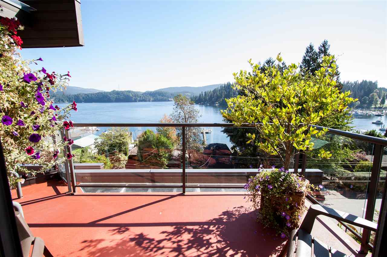 2609 PANORAMA DRIVE, North Vancouver