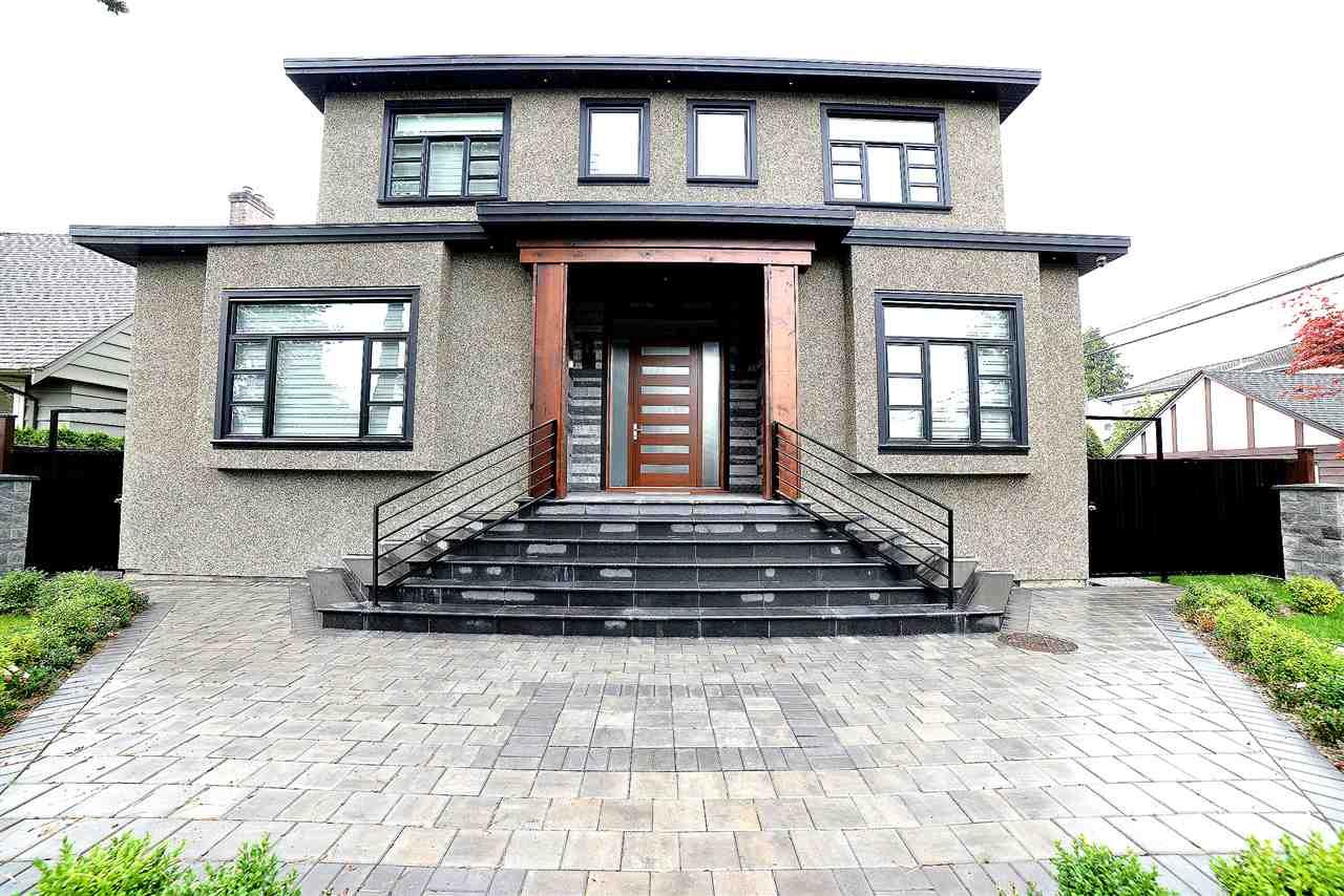 858 W 44TH AVENUE, Vancouver