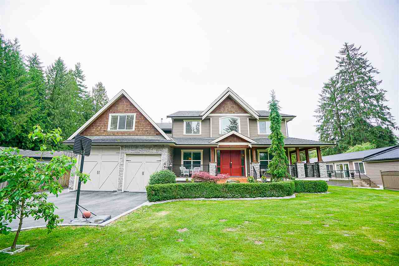 22586 129 AVENUE, Maple Ridge