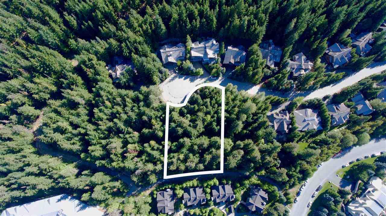 4966 HORSTMAN LANE, Whistler