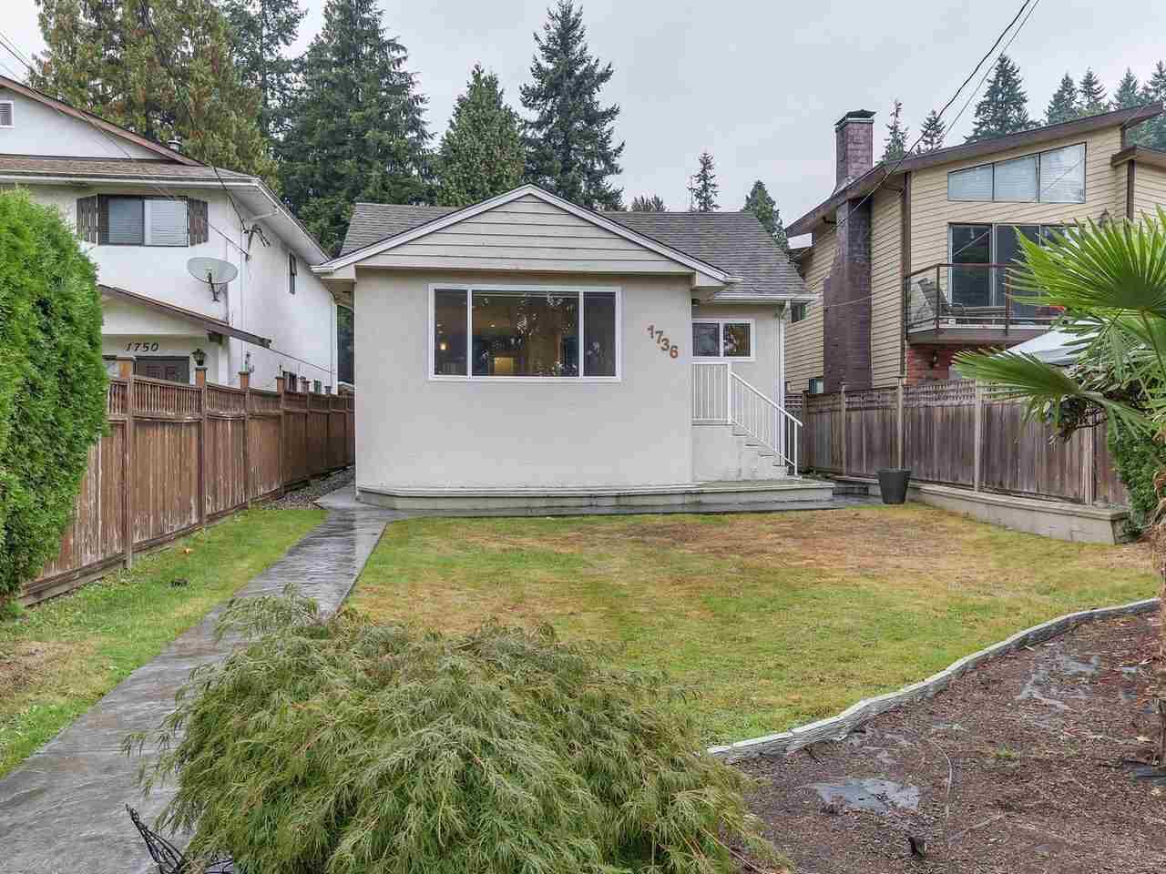 1736 HOPE Pemberton NV, North Vancouver (R2210312)