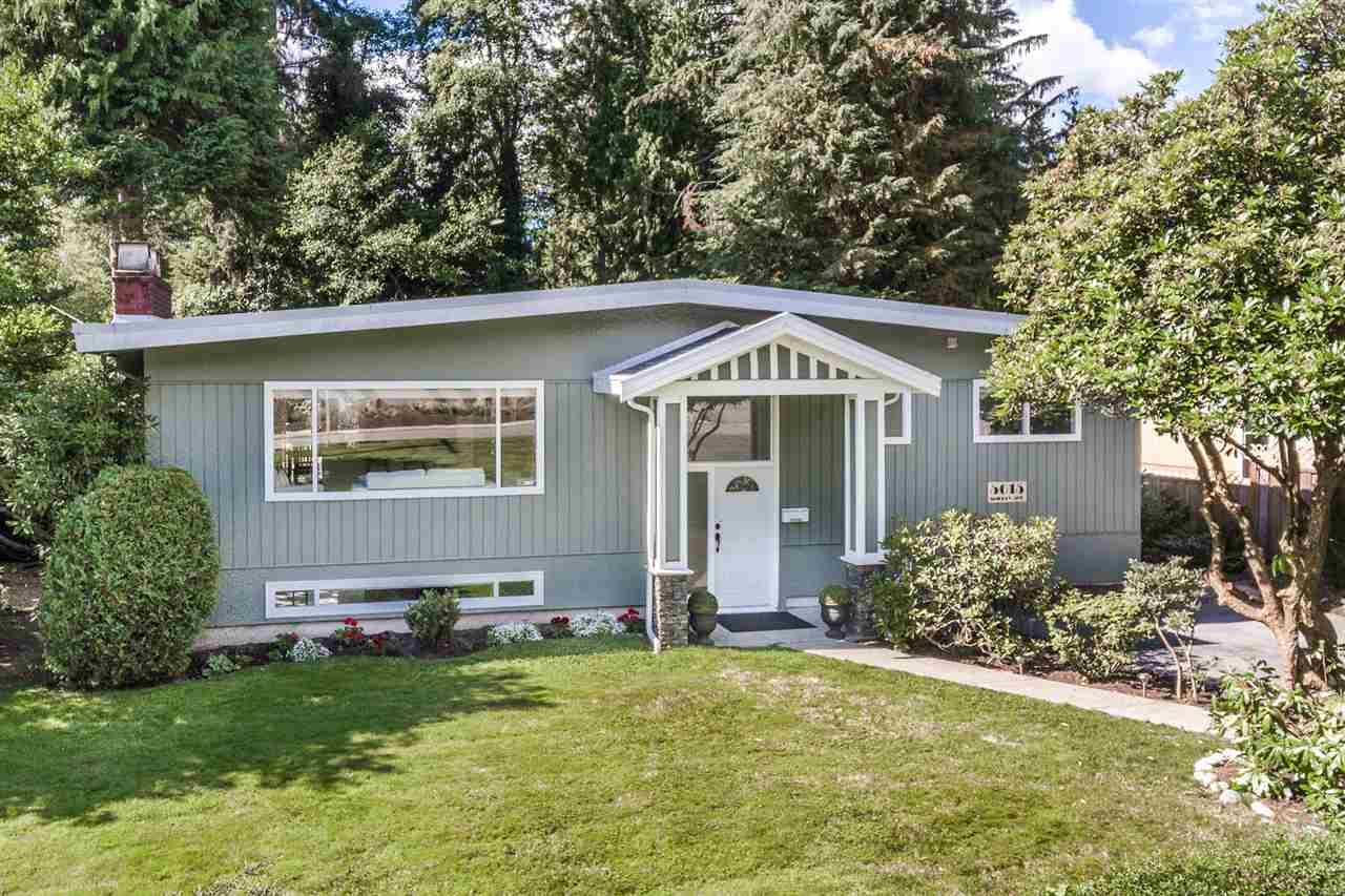 5015 SHIRLEY Canyon Heights NV, North Vancouver (R2210328)