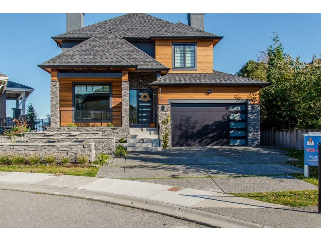35657 EAGLE VIEW PLACE, Abbotsford