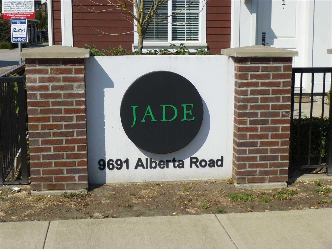 15 9691 ALBERTA ROAD, Richmond