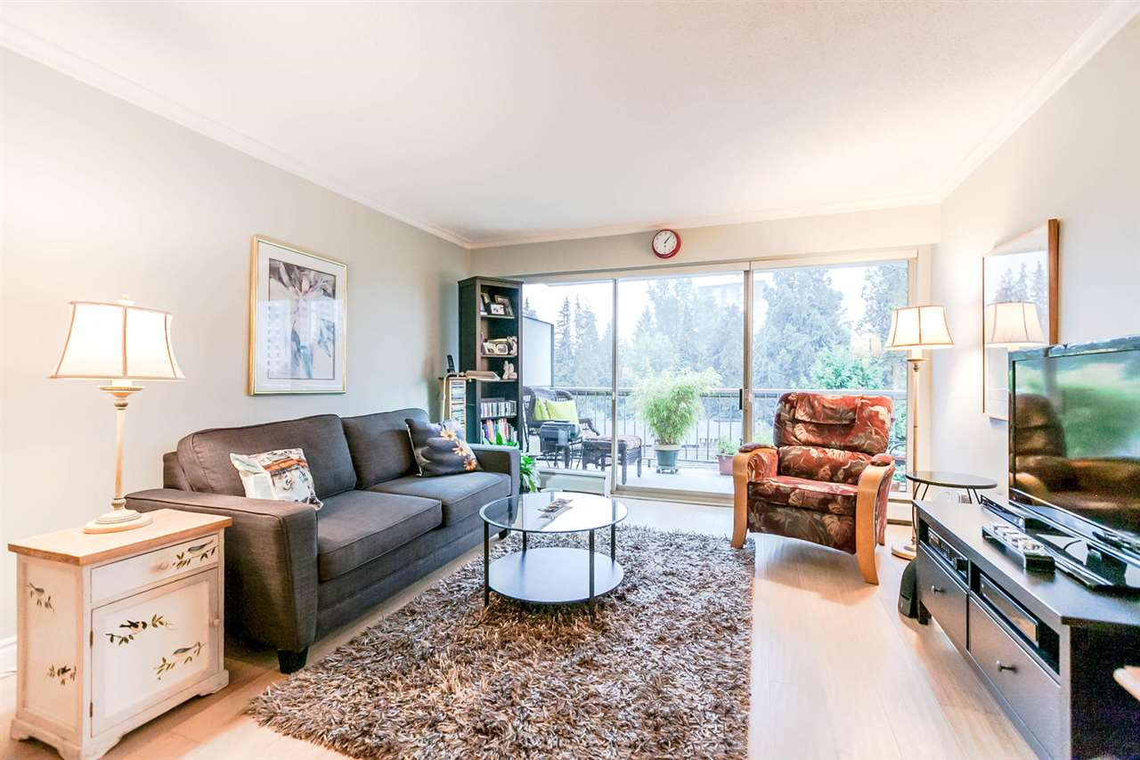 1246 235 KEITH ROAD, West Vancouver