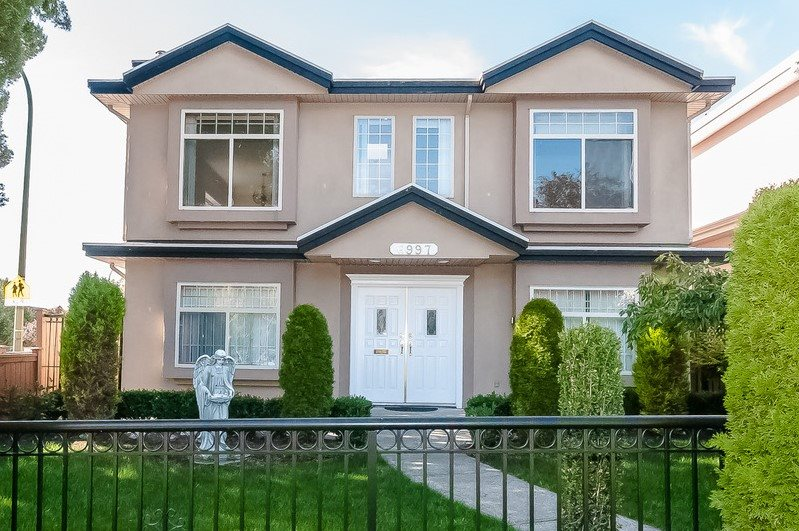 6997 BROOKS Killarney VE, Vancouver (R2211287)