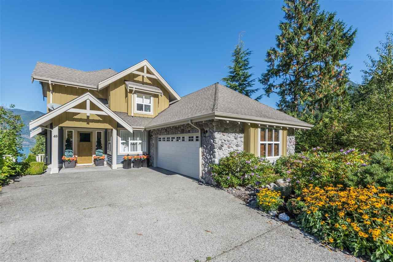 48 SALAL Furry Creek, West Vancouver (R2211529)