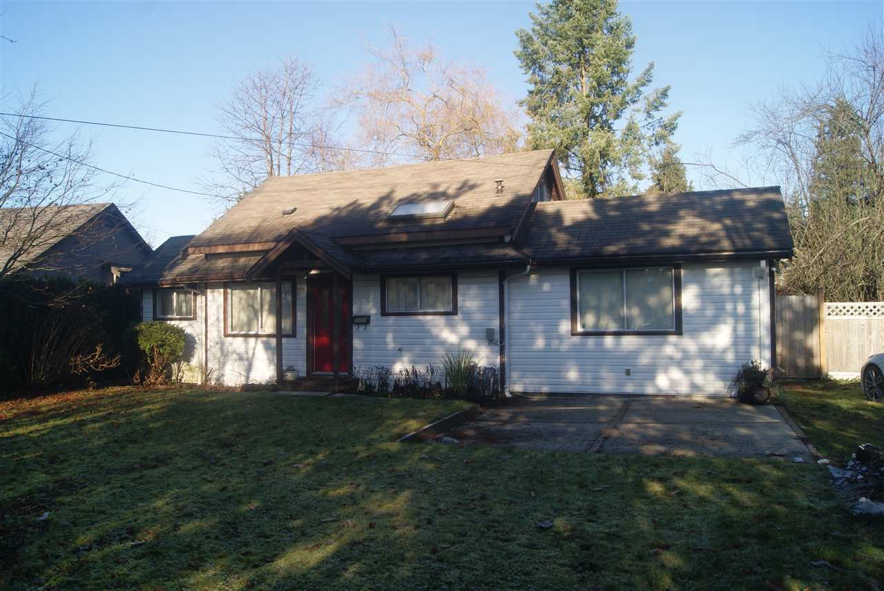 20859 RIVER ROAD, Maple Ridge