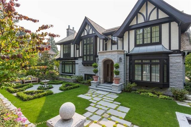 5087 CONNAUGHT DRIVE, Vancouver