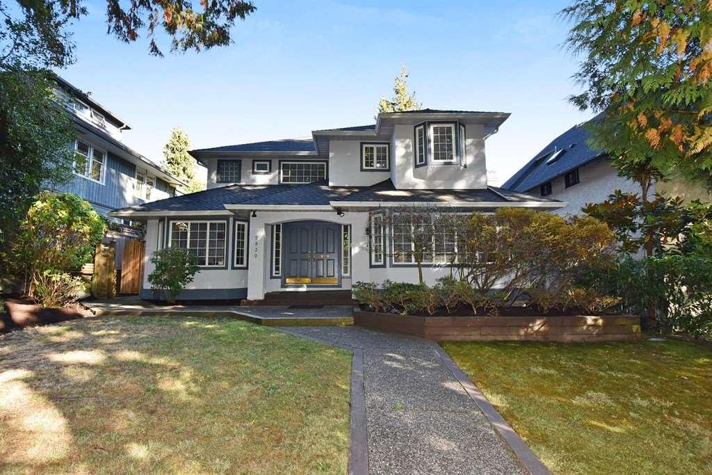 5830 ALMA Southlands, Vancouver (R2211801)