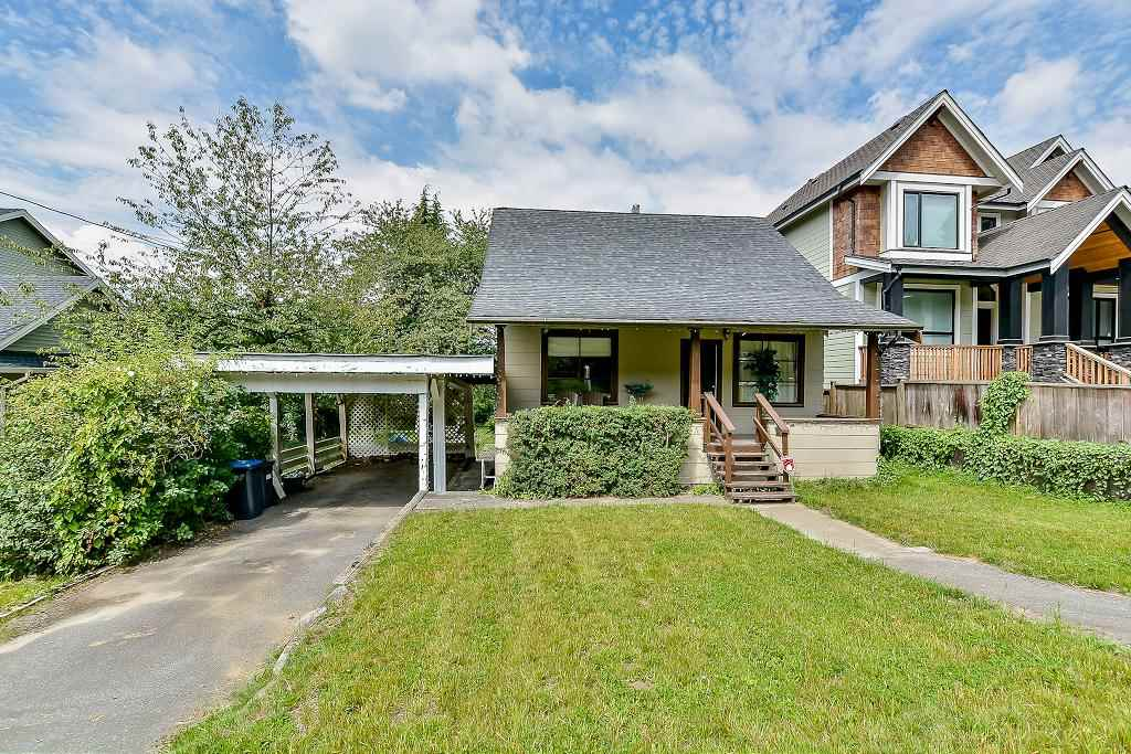 2122 ST GEORGE STREET, Port Moody