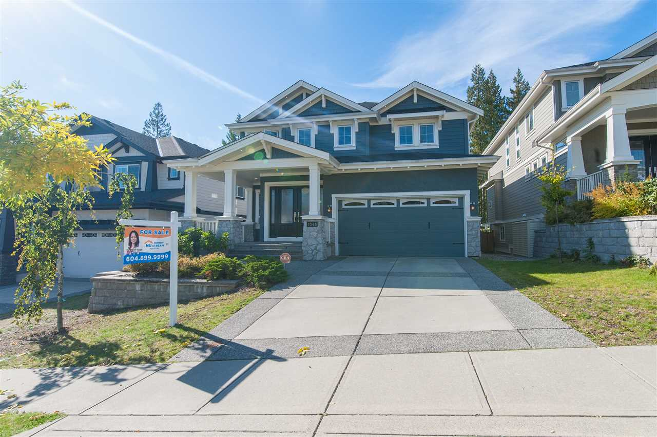 1346 KINGSTON STREET, Coquitlam