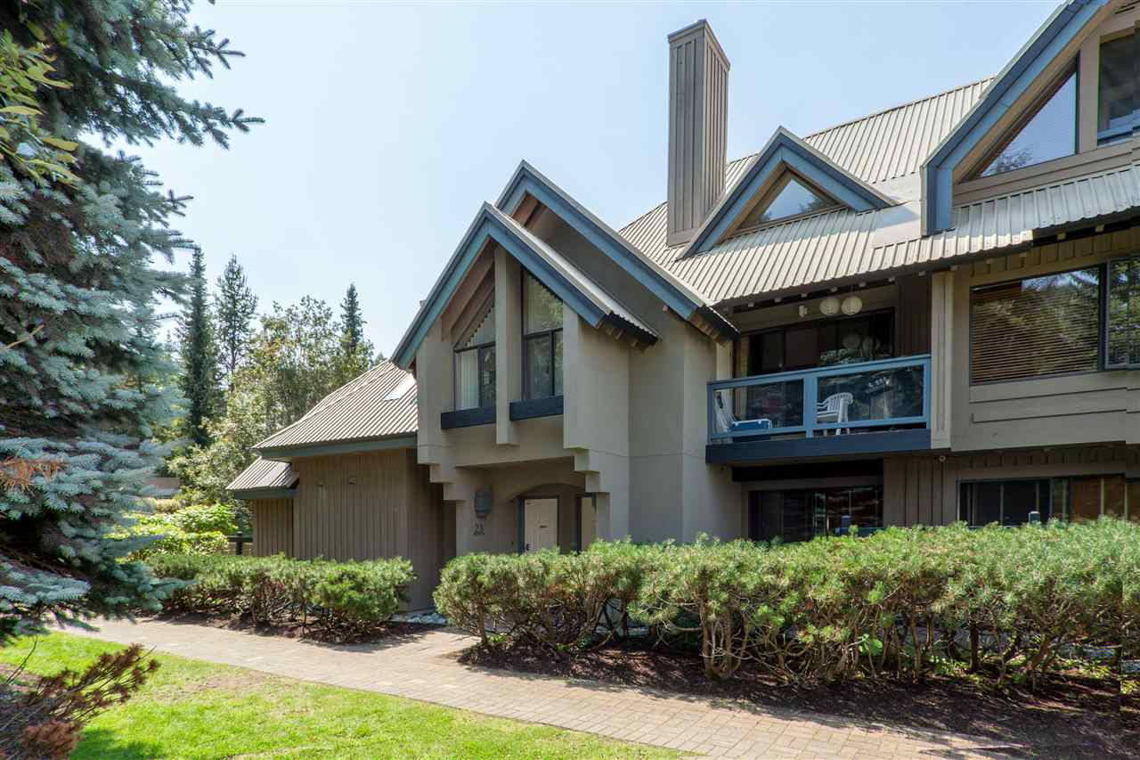 29 4857 PAINTED CLIFF ROAD, Whistler