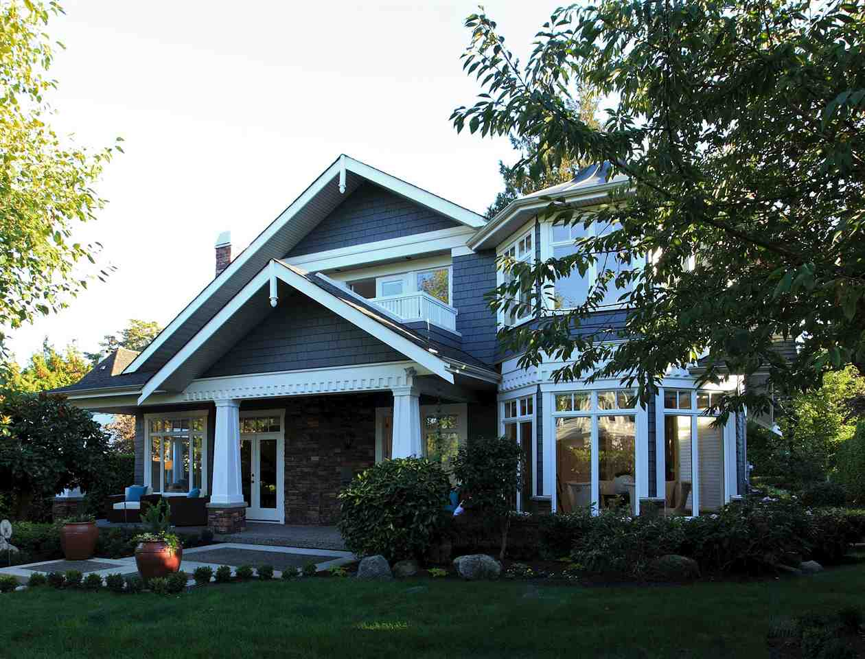5638 MCMASTER ROAD, Vancouver