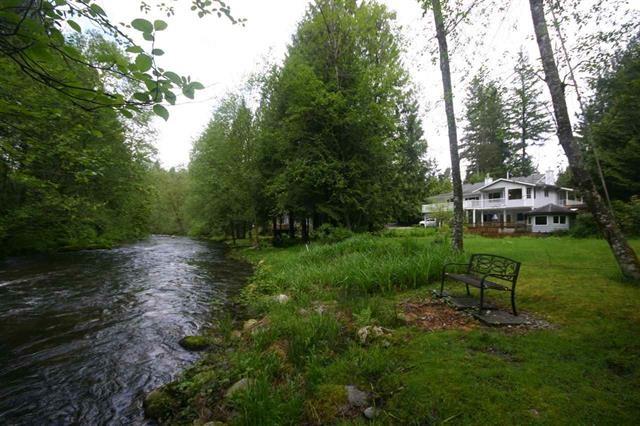 23914 FERN CRESCENT, Maple Ridge
