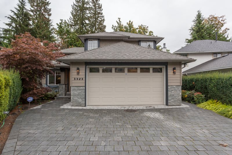 3020 GRIFFIN Edgemont, North Vancouver (R2212103)