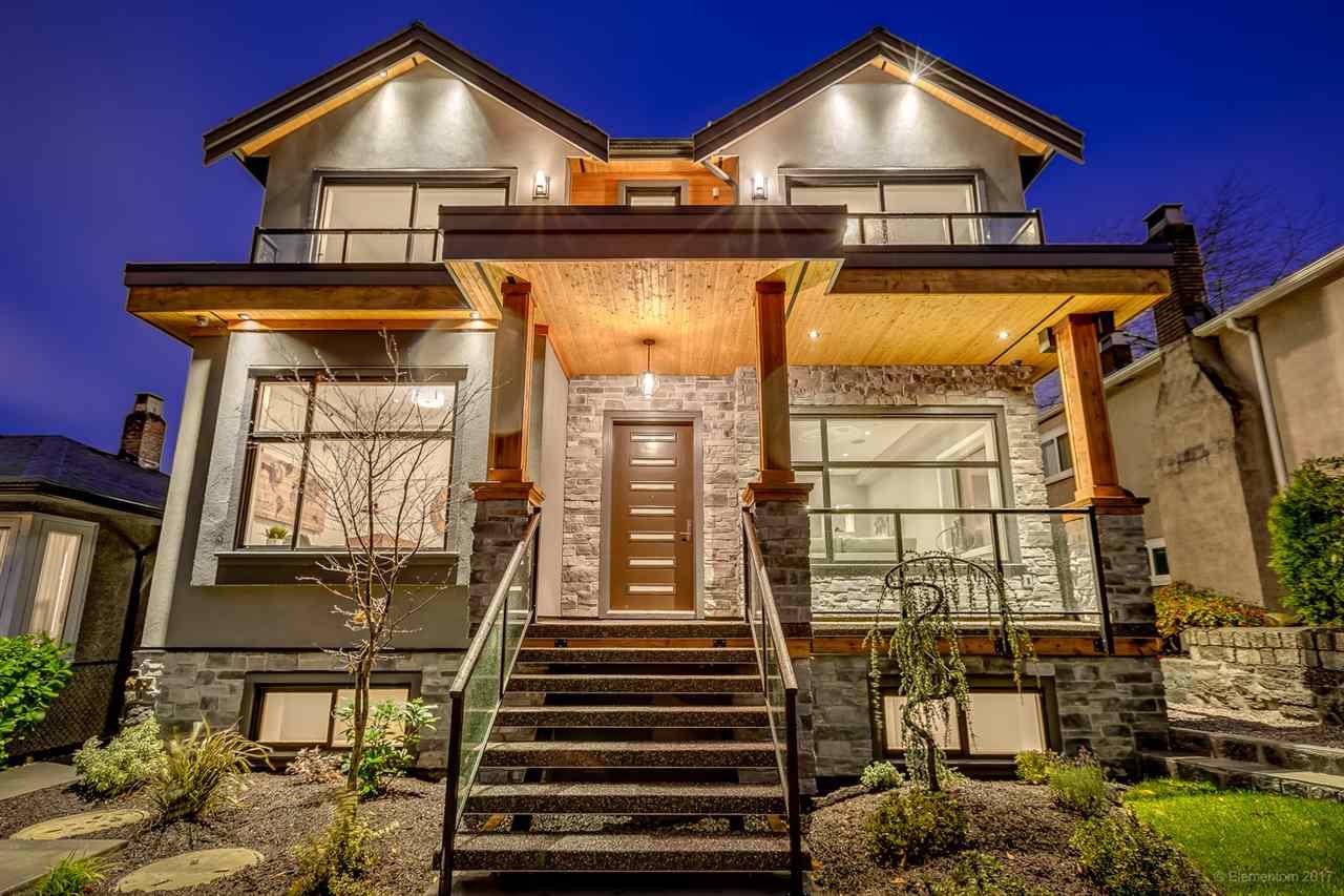 3150 GRAVELEY STREET, Vancouver