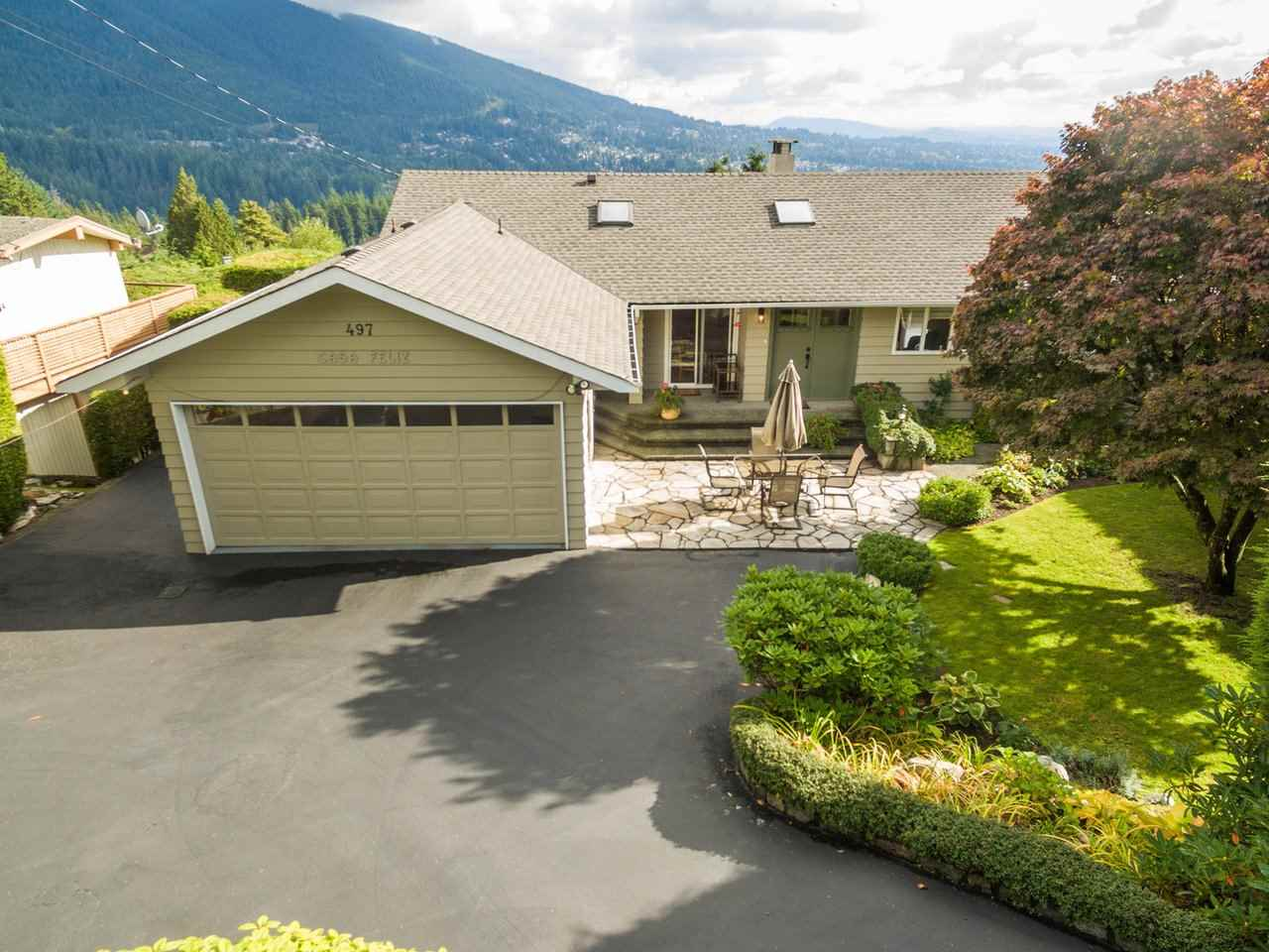 497 CRAIGMOHR Glenmore, West Vancouver (R2212438)