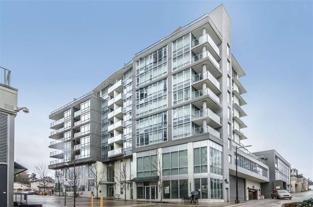 308 4818 ELDORADO MEWS, Vancouver