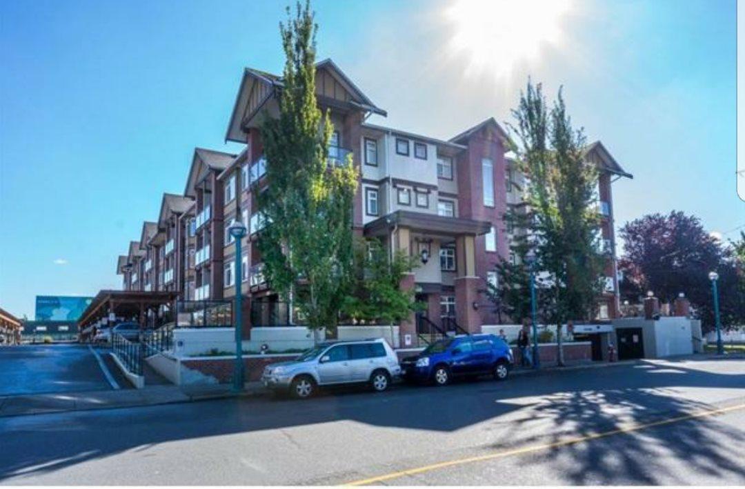 118 5650 201A STREET, Langley
