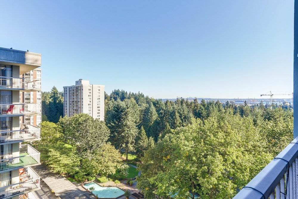 1206 2016 FULLERTON AVENUE, North Vancouver