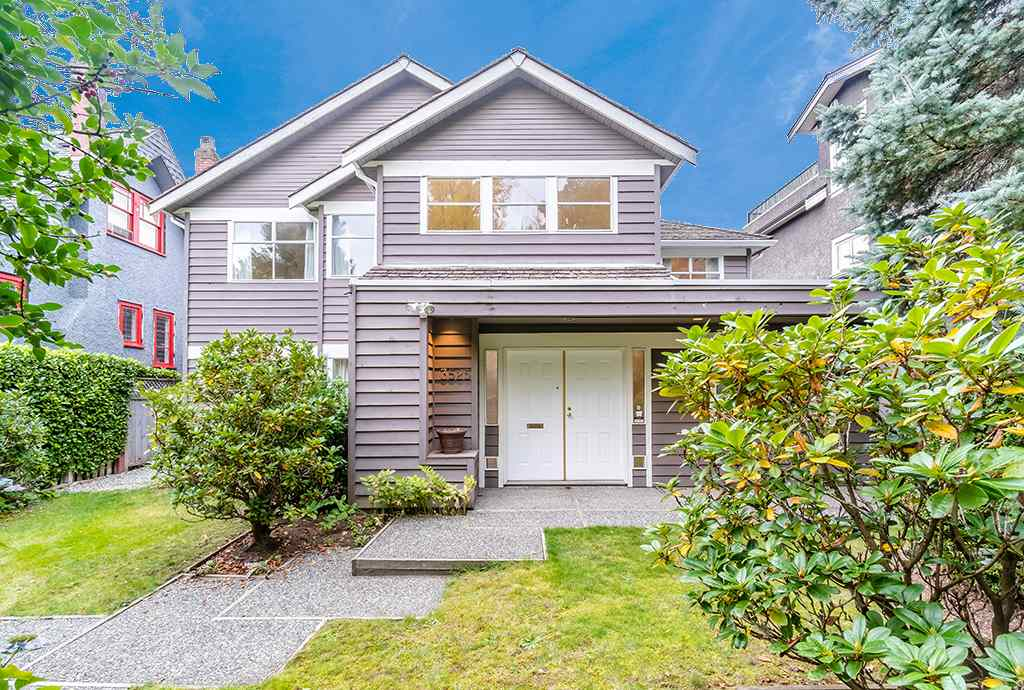 3525 W 29TH Dunbar, Vancouver (R2212566)