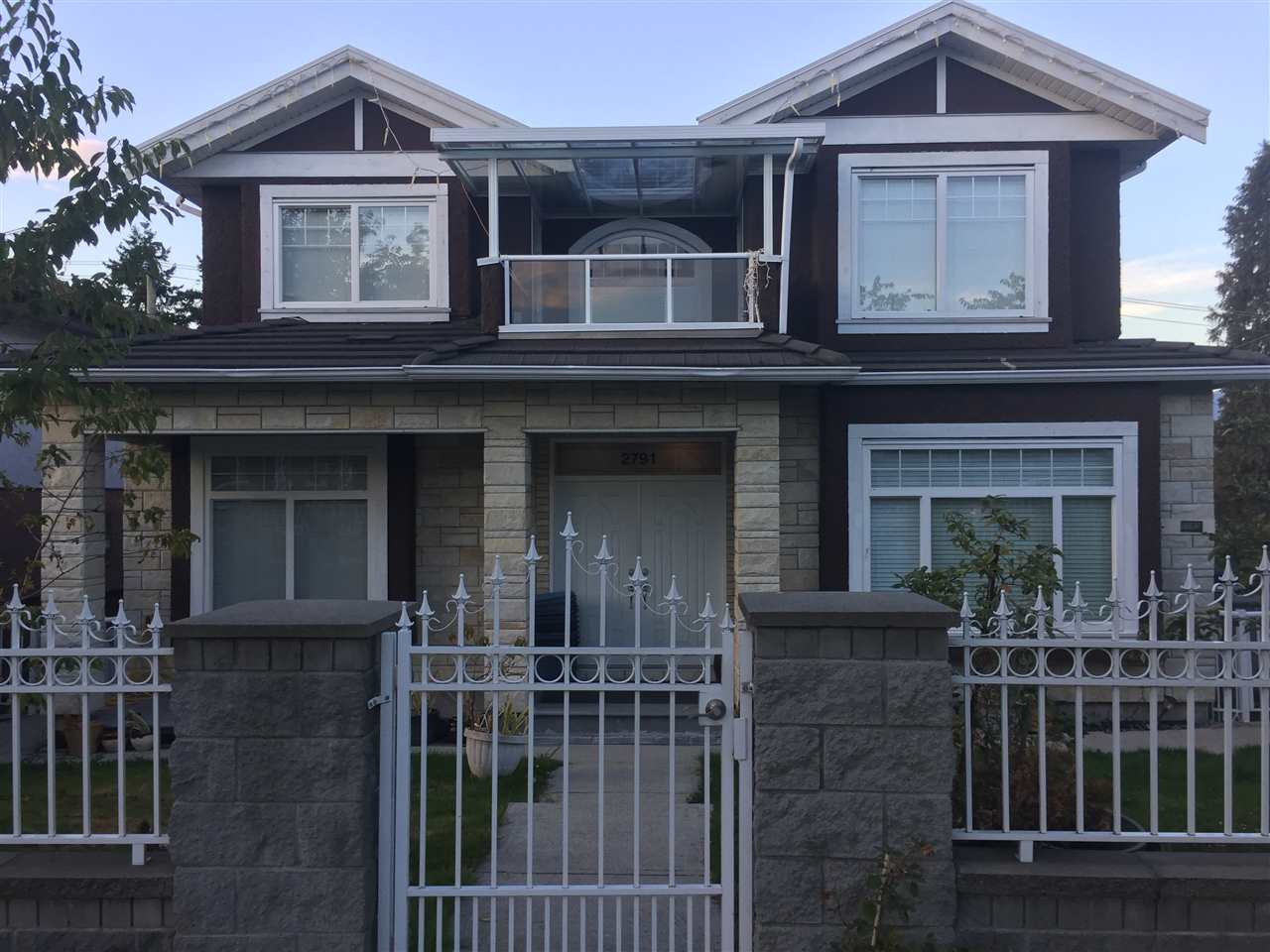 2791 E 22ND Renfrew Heights, Vancouver (R2212664)