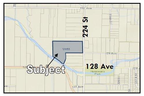 12953 224 STREET, Maple Ridge