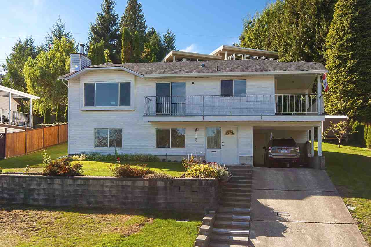 1125 CECILE DRIVE, Port Moody