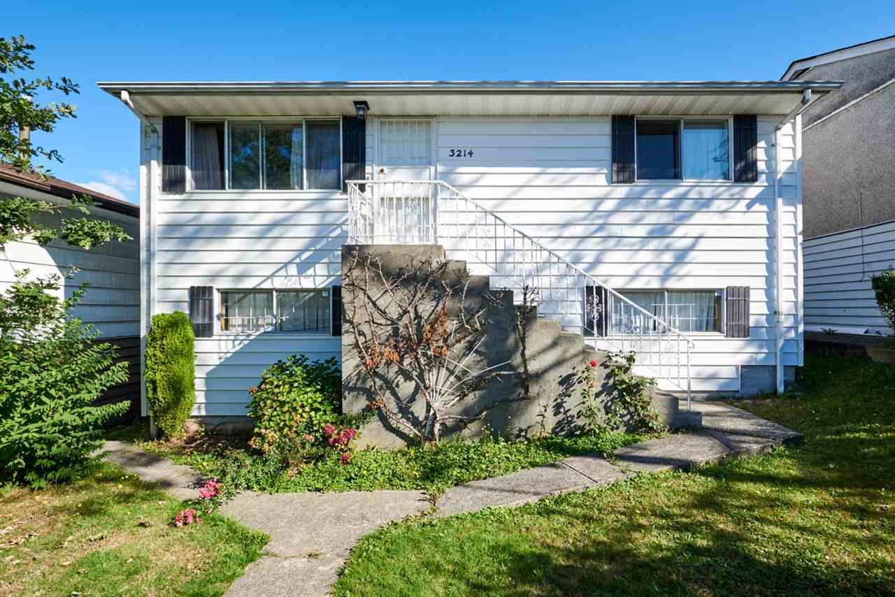 3214 VIMY Renfrew Heights, Vancouver (R2213169)