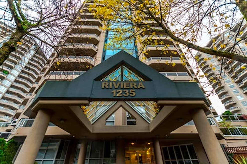 904 1235 QUAYSIDE DRIVE, New Westminster