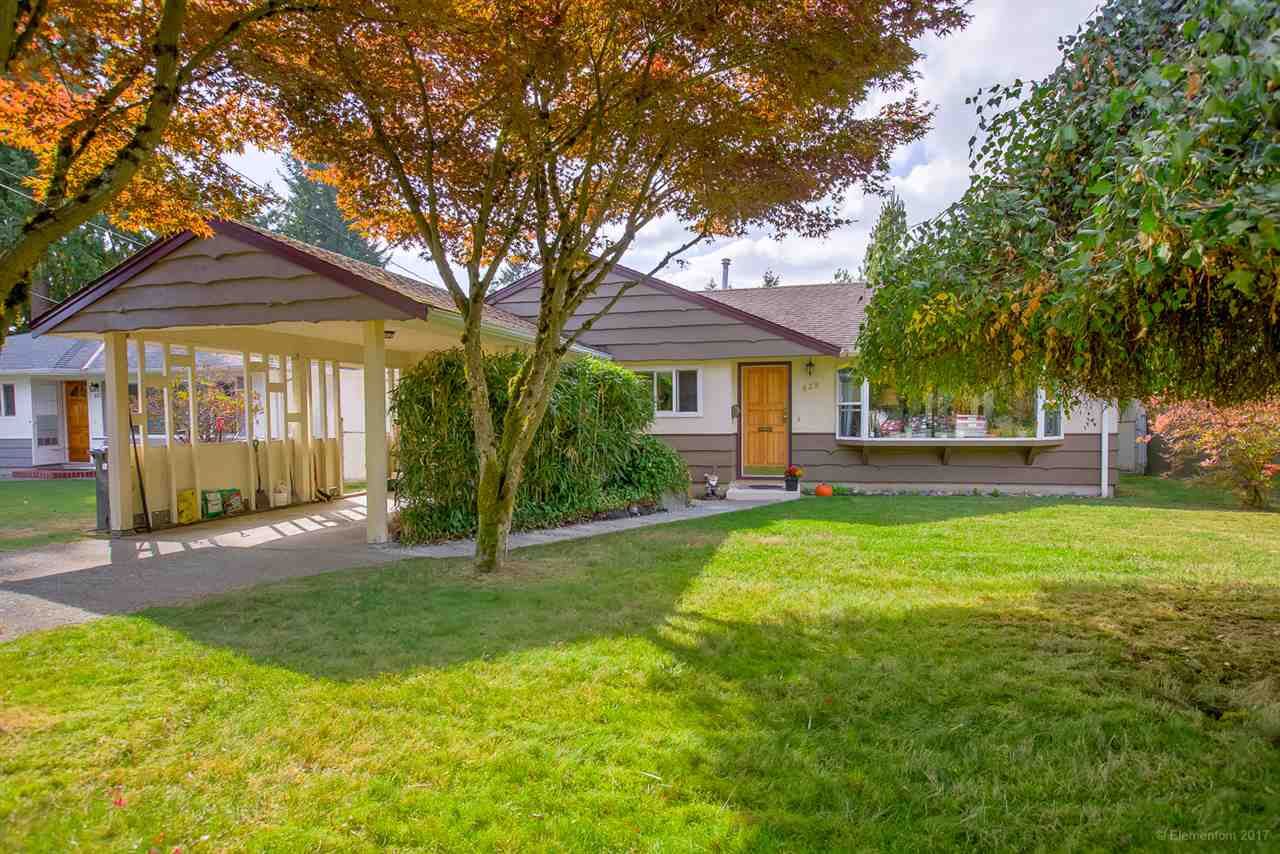 939 CAITHNESS CRESCENT, Port Moody
