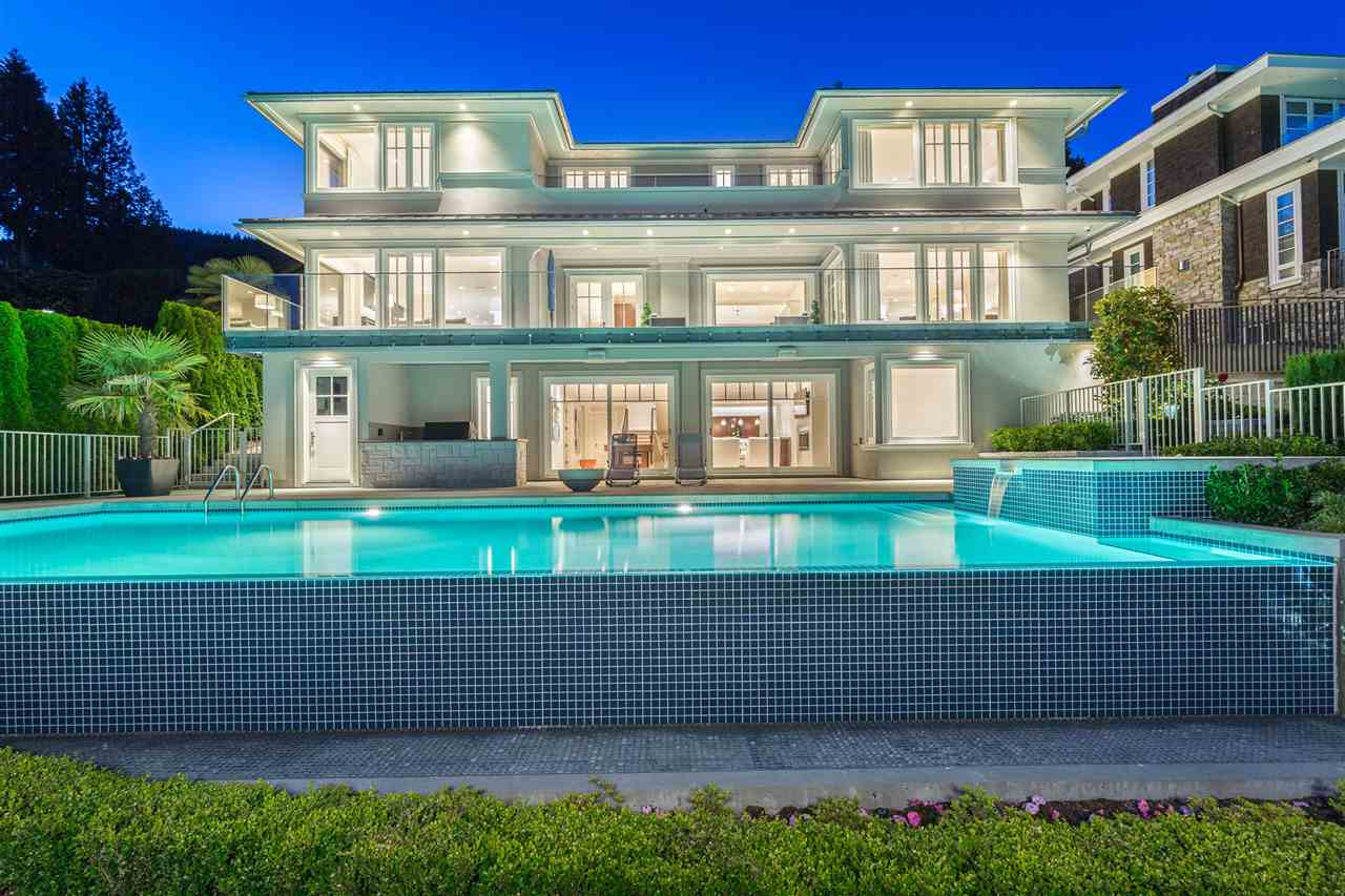 3333 MATHERS AVENUE, West Vancouver
