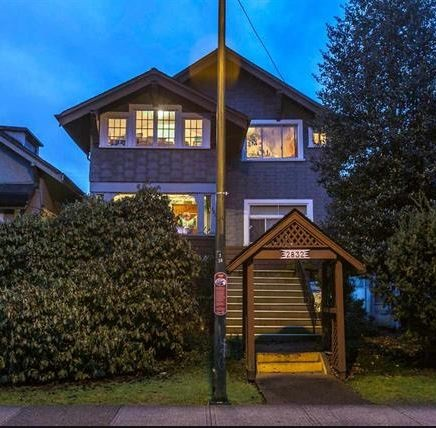 2832 W 3RD Kitsilano, West Vancouver (R2213411)