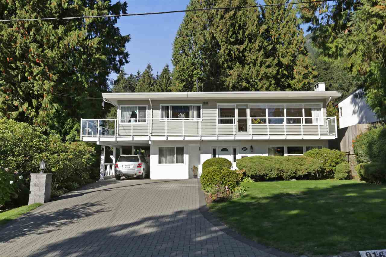 916 CLEMENTS Canyon Heights NV, North Vancouver (R2213412)
