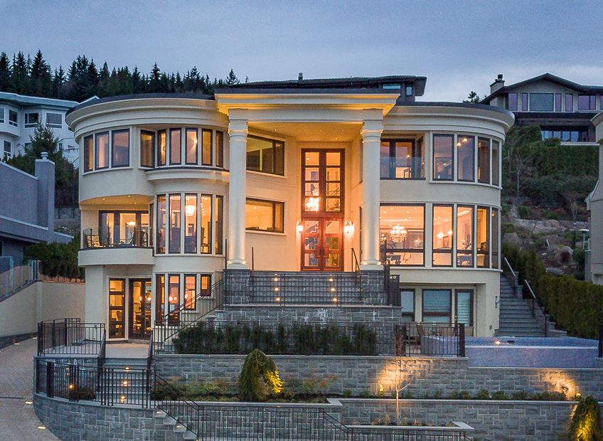 1437 CHIPPENDALE ROAD, West Vancouver
