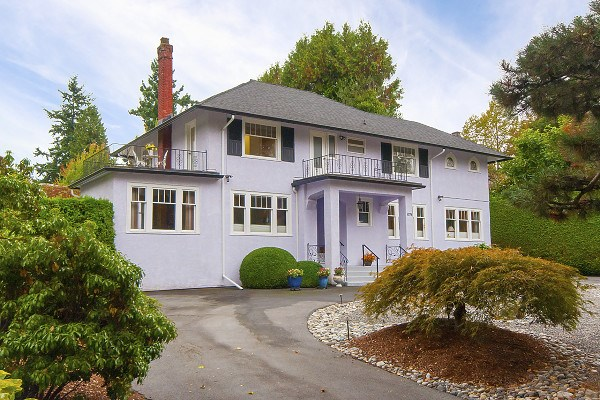 1374 LAURIER AVENUE, Vancouver