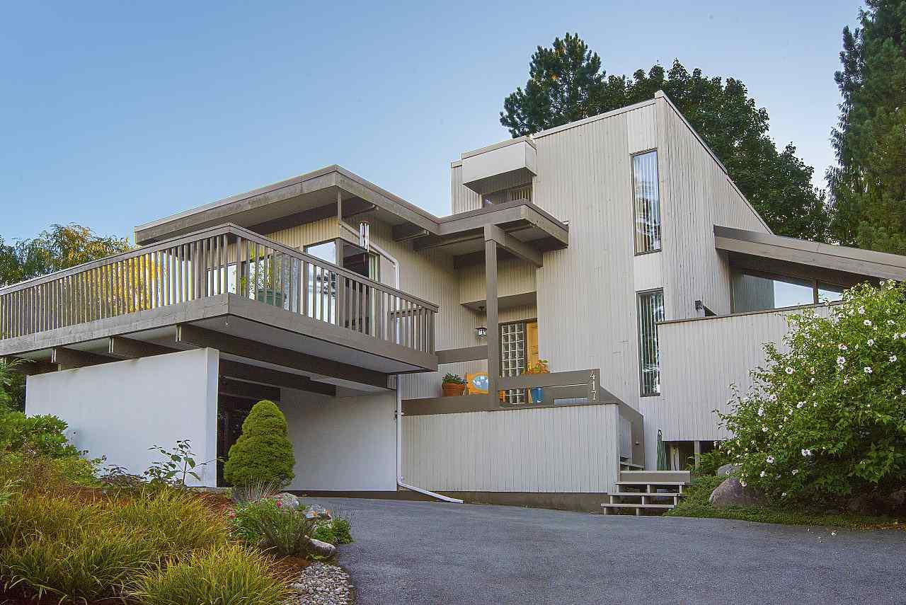 417 FELTON Dollarton, North Vancouver (R2213750)