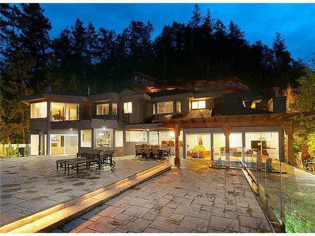 4893 NORTHWOOD Cypress Park Estates, West Vancouver (R2213829)