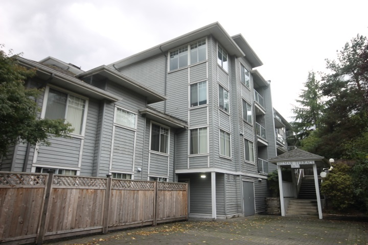 102 11671 FRASER STREET, Maple Ridge