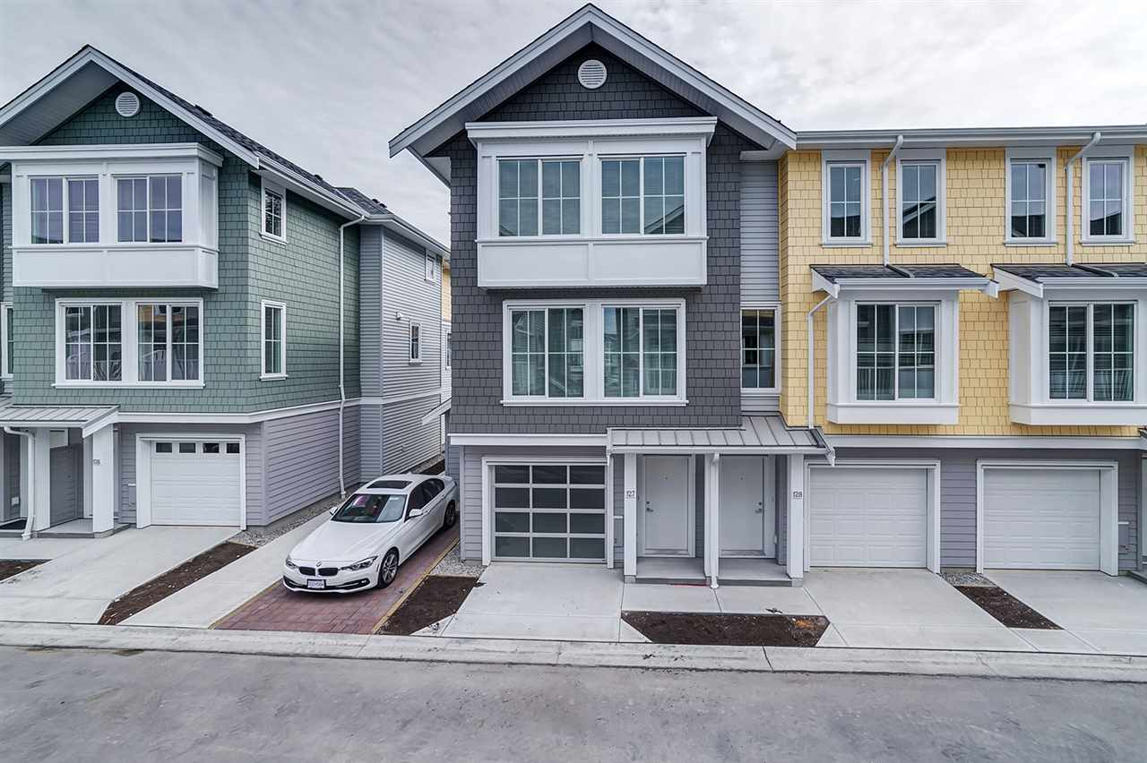 127 5550 ADMIRAL WAY, Ladner