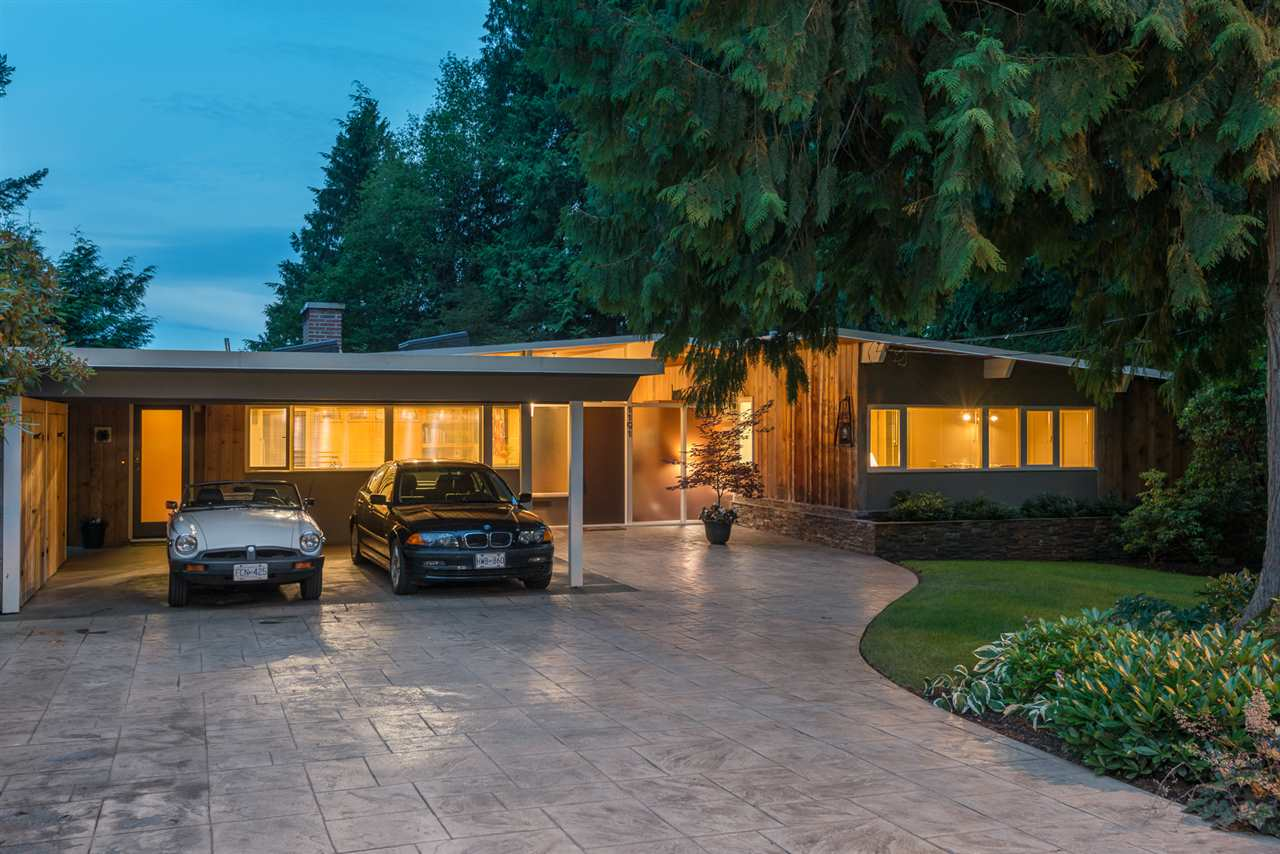 1191 TALL TREE Canyon Heights NV, North Vancouver (R2214058)
