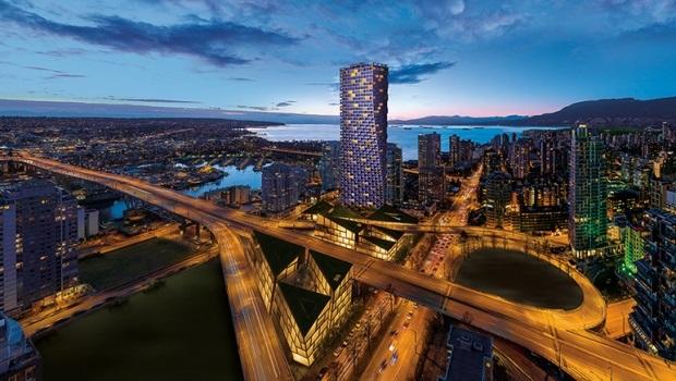 4106 -  1480 HOWE #4106 Yaletown, Vancouver (R2214082)